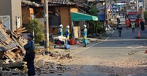 Peru'da 7.3 Şiddetindeki Deprem Ülkeyi Sarstı
