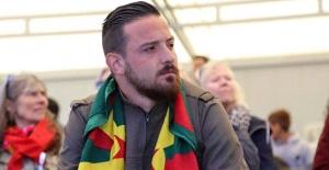 YPG'ye Destek Çağrısı Yapan Futbolcu PFDK'ya Sevkedildi