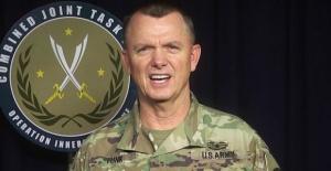 ABD'li Komutandan Skandal Açıklama: Partnerimiz YPG