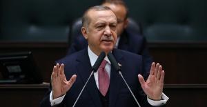 Erdoğan ABD'ye Meydan Okudu: Bu Yaz Sıcak Geçecek!