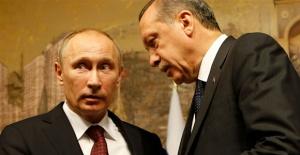 Erdoğan İle Putin Arasında Kritik Görüşme!