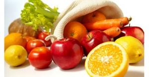 Kanser Düşmanı 5 Vitamin
