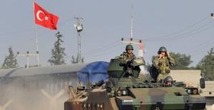 Zeytin Dalı Harekatı 21.Gün: Bordo Bereliler Şeyh Horoz'da