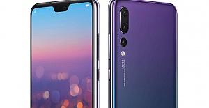 Huawei'den 512 GB Kapasiteli Tasarım!