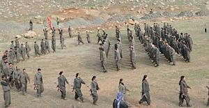 PKK 'dan Flaş Karar ! Oradan Çekiliyor