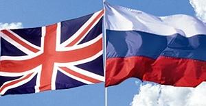 Bu Kez de İngiltere-Rusya Gerilimi! İngiltere Rusya'ya Saldırıya Hazır