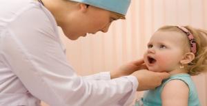 Çocuklarda Bademcik Ameliyatı