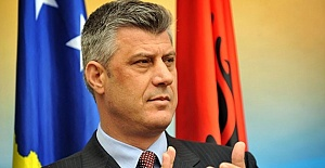 Kosova Cumhurbaşkanı'ndan MİT'e Destek!