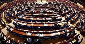 Seçim Çağrısı Sonrası Avrupa Konseyi Yüzsüzlüğü:Türkiye Olmazsa Biteriz