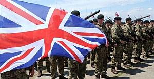 Suriye'de İşler Kızışıyor! Bir Müdahale Açıklaması da İngiltere'den!