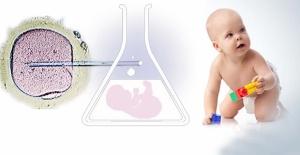 Tüp Bebek ve Aşılama Tedavisi Eskiye Oranla Daha Başarılı