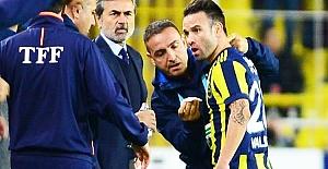 """Valbuena Ayrılıyor Mu? """"Fenerbahçe'yi Kafasında Bitirdi!"""""""