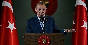 Cumhurbaşkanı Erdoğan`dan Suikast Ihbarıyla İlgili Açıklama!