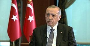 Erdoğan: Bölgede Sıkıntılı Bir Süreç Başlayacak
