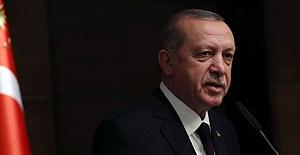 Erdoğan'dan Netenyahu'ya İkinci Mesaj: Hamas Terör Örgütü Değil!