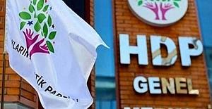 HDP Cumhurbaşkanı'nı Açıkladı! İlk Mesaj Geldi..