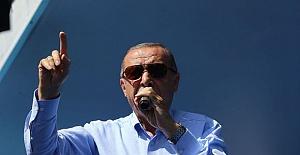 Erdoğan Sert Çıktı: Bu Terbiyesizliği Yapan Karşısında Beni Bulur!