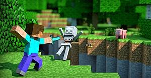İlgi Çeken Oyun: Minecraft