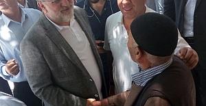 Osman Nuri Gülaçar Seçim Çalışmalarına Aralıksız Devam Ediyor