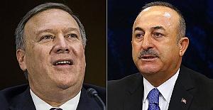 ABD ve Türkiye Arasında Kritik Telefon Görüşmesi!