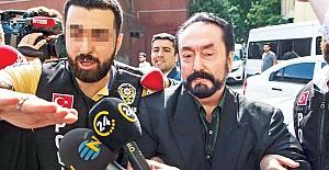 Adnan Oktar Sabah Saat 06.38'de Ahmet...