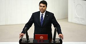 İYİ Parti'de İstifalar Devam Ediyor..Milletvekili İstifa Etti!