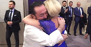 Muazzez Ersoy'un Adnan Oktar'dan Aldığı Ücret Ortaya Çıktı!