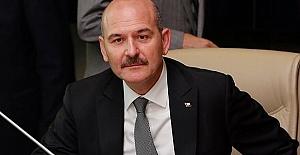 Süleyman Soylu'dan CHP ve HDP Açıklaması!