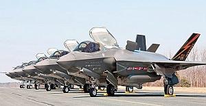 ABD Heyetinden F-35 Açıklaması: S-400'leri Almaktan Vazgeçin!