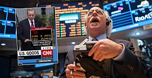 CNN Duyurdu: Türkiye İle Savaş ABD Borsalarını...