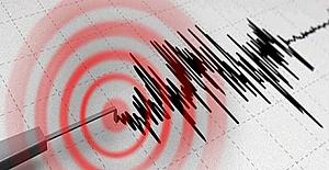 Korkutan Deprem Uyarısı: Fay Kırılma...