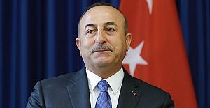 Bakan Çavuşoğlu Duyurdu: Sonbaharda Başlayacak!