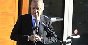 Erdoğan'dan AB Açıklaması: Üyelik Süreci Kaprislere Bırakılmamalı!
