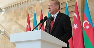 Erdoğan Ermenistan'a Şart Sundu ..'Bu Böyle Bilinmelidir!'