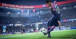 FIFA 19 Oyununda Şaşırtan Değişim!