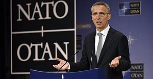 NATO'dan Türkiye ve S-400 Açıklaması: Haritaya Bakarsanız...