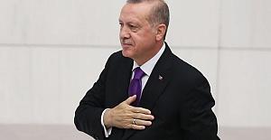 Cumhurbaşkanı Erdoğan'dan Ekonomide Reform Açıklaması!