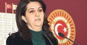 HDP Eş Genel Başkanı Buldan'dan İttifak Çağrısı:Çok Büyük Önem Taşıyor