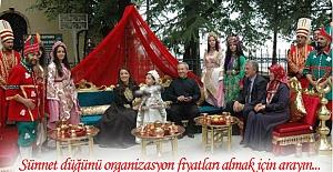 Sünnet Organizasyon Etkinliklerinin İçeriği