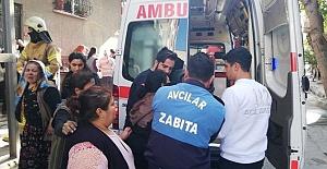 Tahtakale'de Kaçak Satış Yapanlara Yönelik Büyük Operasyon