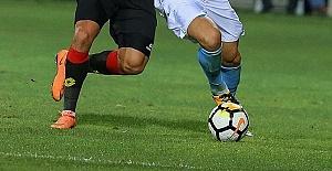 3. Büyük Futbol Turnuvası Geliyor