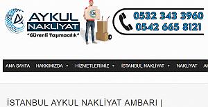 İstanbul Muğla Nakliyat ve İstanbul...