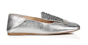Kaliteli Süet Ayakkabı Modelleri