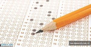 Sınavlarda Yasaklanan Birçok Şey Artık Serbest Oluyor