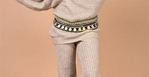 Yeni Modelleri İle Salaş Pantolonlar