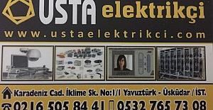 Elektrik Servisi 7/24 - Usta Elektrikçi