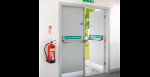 Yangın Çıkış Kapısı
