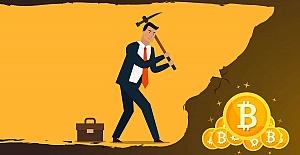Yeni Değer Aracı Bitcoin Madenciliği