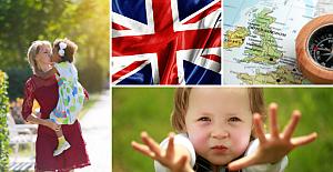 İngiltere' de Yaşamak İçin İngilizce Şartı