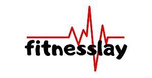 Merhaba, benim adım sarah. bu da benim blogum, Fitnesslay